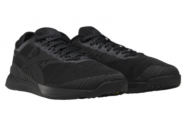 Reebok Nano 9.0 Shoes Black