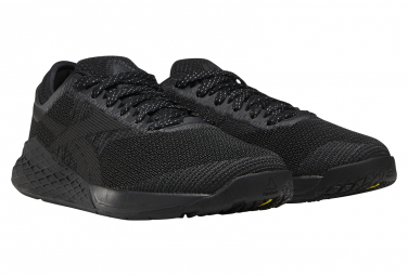 Reebok Nano 9.0 Women's Shoes Black
