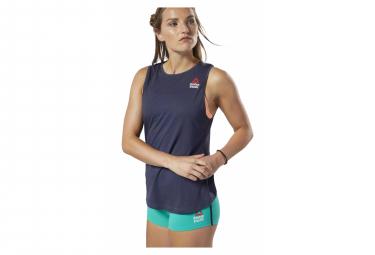 Reebok Women's Crossfit Games Blue