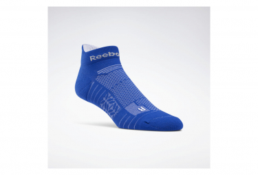 Reebok One Series Run Blue Socks