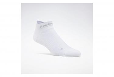 Reebok One Series Run White Socks
