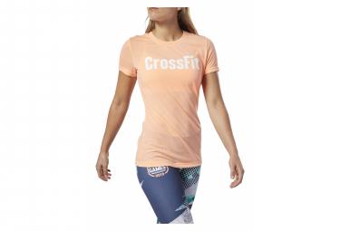 Banador Reebok Shortfit Para Mujer Speedwick Beige Speedfit S