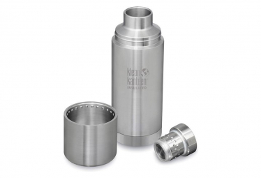 Thermo Klean Kanteen TKPro Insulated 0,75L inox brossé
