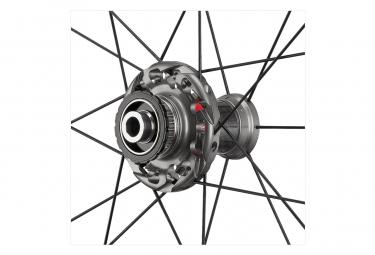 Paire de Roues Fulcrum Racing Speed 40 Carbon Disc   12x100mm - 12x142mm   2019