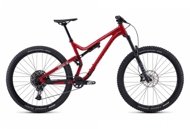 Full Suspension MTB Commencal META AM ESSENTIAL 29 Sram NX Eagle 12V 29'' 2020