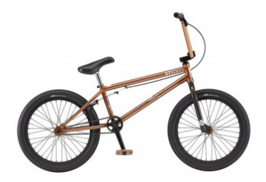 BMX Freestyle GT CONWAY TEAM COMP TRANS BROWN 21'' 2019