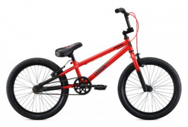 BMX freestyle MONGOOSE LXS RED 2019