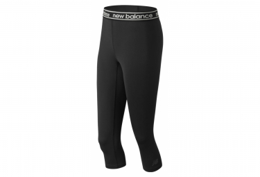 New Balance 3/4 Tight Accelerate Black Women
