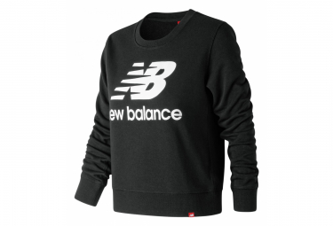 New Balance Sweat NB Essentials Black Women