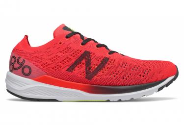 New Balance NBX 890 V7 Rouge Noir Homme