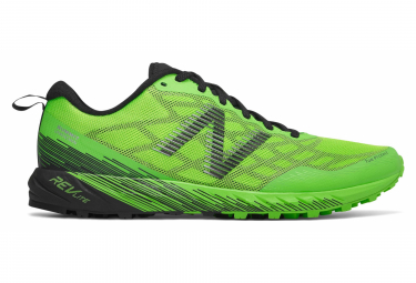 New Balance Summit Unknown Green Men