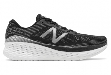 Zapatillas New Balance Fresh Foam More para Hombre Negro / Blanco