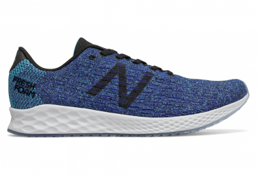 Zapatillas New Balance Fresh Foam Zante Pursuit para Hombre Azul / Blanco