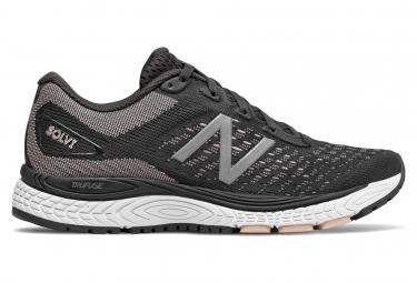 Zapatillas New Balance Solvi V2 para Mujer Negro / Blanco