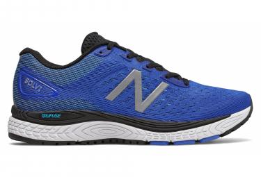 Zapatillas New Balance Solvi V2 para Hombre Azul / Blanco
