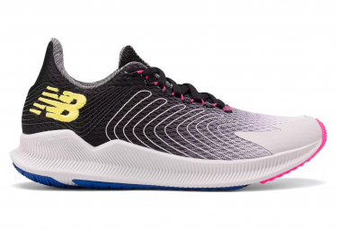 Zapatillas New Balance Fuel Cell Propel para Mujer Gris / Multicolor