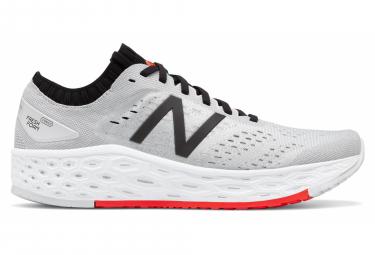Zapatillas New Balance Fresh Foam Vongo V4 para Hombre Gris / Blanco