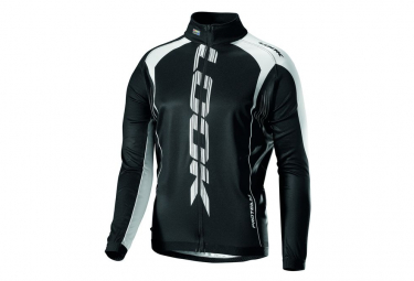 Pro Team Team Long Sleeve Jersey Black / White