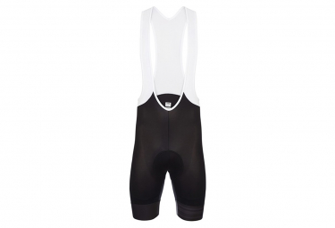 Optimum Black Look Bib Shorts