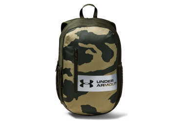 Under Armour Roland Backpack Green Camo