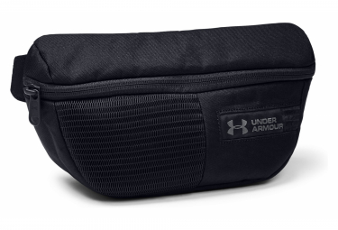 Under Armour UA Waist Bag Black