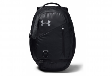 Under Armour Hustle 4.0 Backpack Black