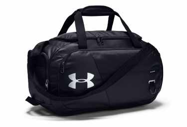 Under Armour Undeniable 4.0 XS Duffle Bag Black