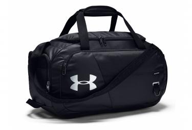 Sac de Sport Under Armour Undeniable 4.0 XS Noir