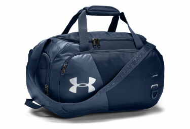 Under Armour Undeniable 4.0 XS Duffle Bag Navy Blue