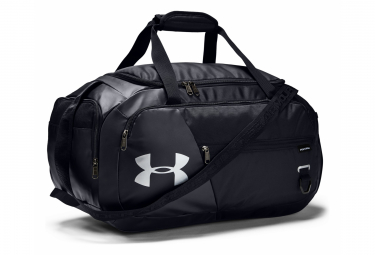 Under Armour Undeniable 4.0 Small Duffle Bag Black