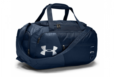 Under Armour Undeniable 4.0 Small Duffle Bag Blue
