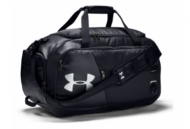 Under Armour Undeniable 4.0 Medium Duffle Bag Black