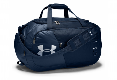 Under Armour Undeniable 4.0 Medium Duffle Bag Blue