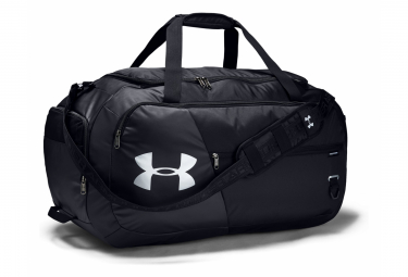 Under Armour Undeniable 4.0 Large Duffle Bag Black