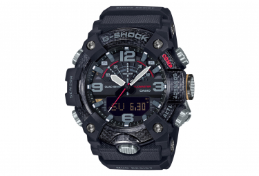 Casio G Shock Mudmaster Watch Gg B100 1aer Black