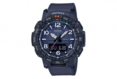 Casio Pro Trek PRT-B50-2ER Watch Blue