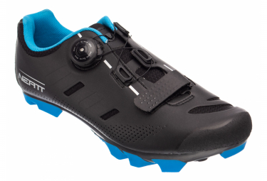 Par de zapatos Neatt Basalt Elite Blue