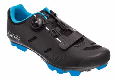 Paire de Chaussures Neatt Basalte Elite Bleu