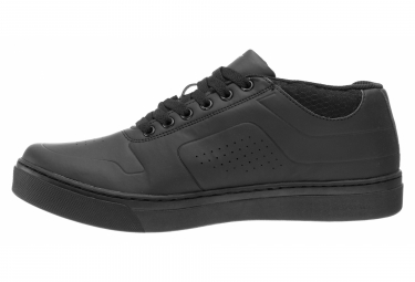 Pair of Neatt Basalt Flat Shoes