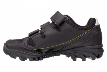 Neatt Basalt AM Race Black MTB Shoes
