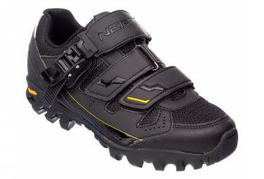 Paire de Chaussures Neatt Basalte AM Expert Semelle VIBRAM