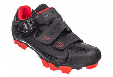 Neatt Basalt Expert Red MTB Shoes