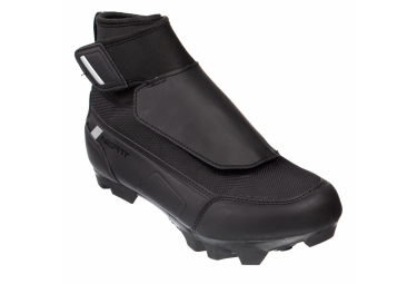 Zapatillas MTB Neatt Basalte Winter Noir