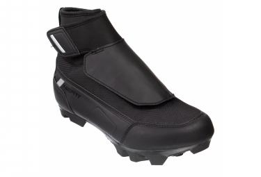 Paire de Chaussures VTT Hiver Neatt Basalte Winter Noir
