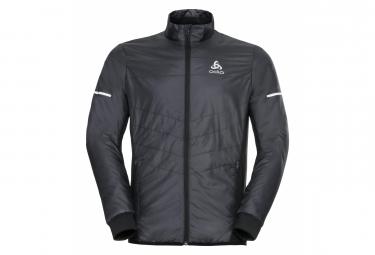 Odlo IRBIS X-WARM Men's Jacket Black
