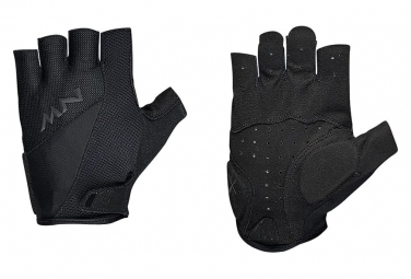 Par de guantes Northwave Flash 2 negros