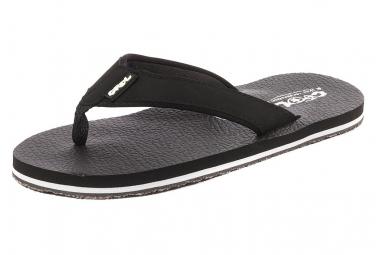 Atmos Homme Tongs Noir Cool Shoe