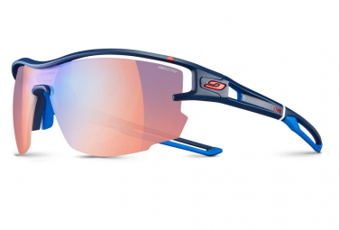 Pair of glasses Julbo Aero Utmb Reactiv Blue