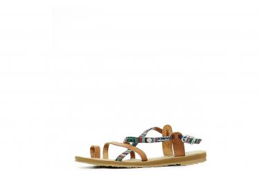 Sandales ethnique femme Cool Shoe