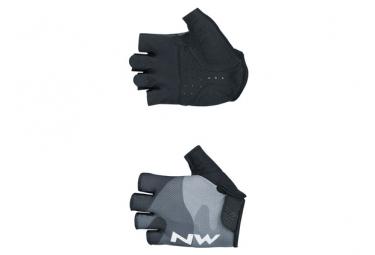 Paio di guanti Northwave Flag 3 neri / mimetici